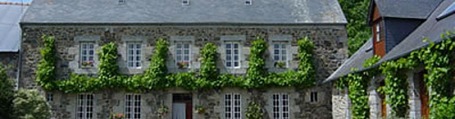 Maison hôte, auberge, pension